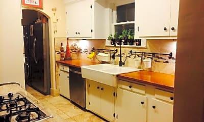 Kitchen, 2110 Elmen St, 1