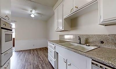 Kitchen, 501 Avenue G, 0