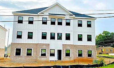 Building, 629 N. O'Neil St., 0