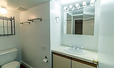 Bathroom, 2026 16th St NW, 2