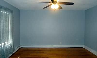 Bedroom, 38 Shirley Street, 1