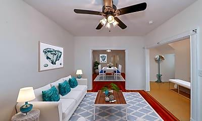 Living Room, 273 Hatton St, 2