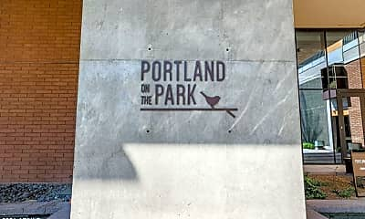 100 W Portland St 502, 1