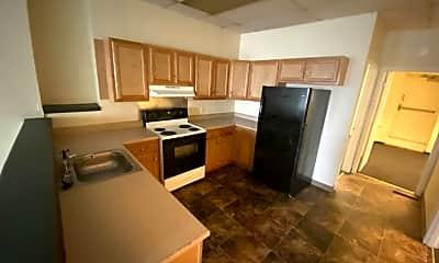 Kitchen, 1098 Broadway, 1