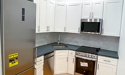 Kitchen, 45 8th Ave, 2