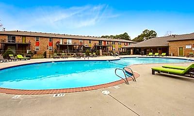 Pool, Summit Embry Hills, 1