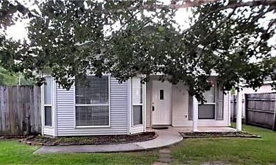 Building, 130 Davis St, 0