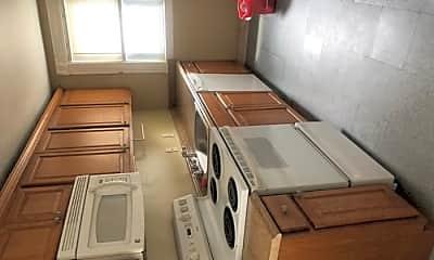 Kitchen, 23-25 Starbird St, 1