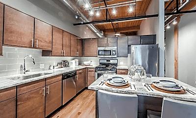 Kitchen, 400 E Illinois St, 0