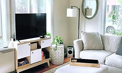 Living Room, 18 ocean st, 0