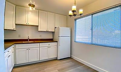 Kitchen, 2945 McClure St., 1