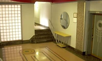 Bathroom, 100 Arden St, 2