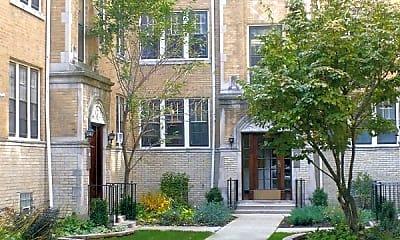 Building, 5014 N Hermitage Ave, 0