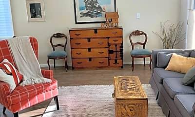 Bedroom, 2435 La Honda Dr, 1