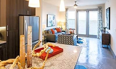 Living Room, 2175 Tucker St 1306, 0
