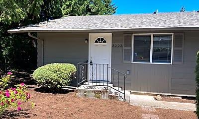 Building, 2202 E 35th St, 0