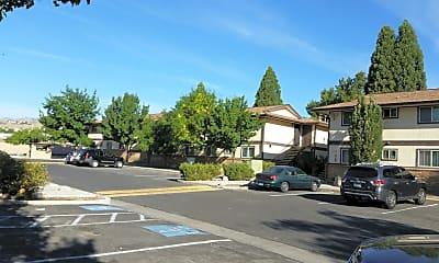 Hawk View Apartments, 0