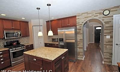 Kitchen, 1015 Granite Dr, 0