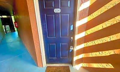 Patio / Deck, 5148 Conroy Rd 12-28, 1