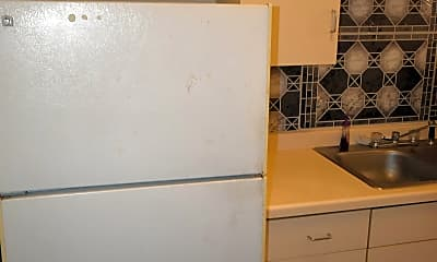 Kitchen, 130 Forest Ave, 1