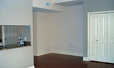 Bedroom, 222 E Houston  Suite 600, 1