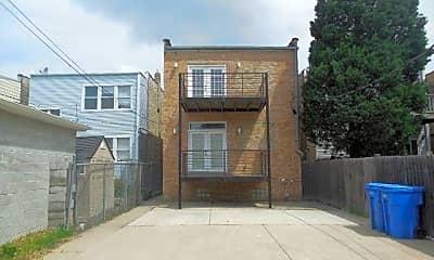 Building, 2707 W Medill Ave, 0