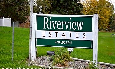 Community Signage, 1140 E Riverview Ave, 0