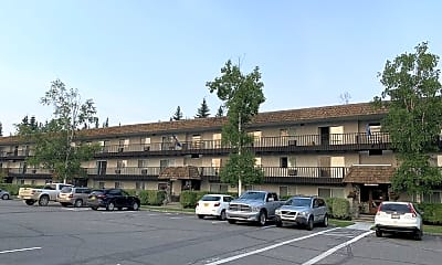 Building, 405 Wedgewood Dr, 2