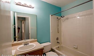 Bathroom, 9705 Dalewood Dr, 2