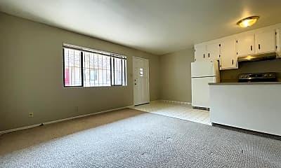 Living Room, 1042 Grand Ave 4, 0