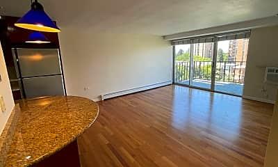 Living Room, 1150 Vine St, 1
