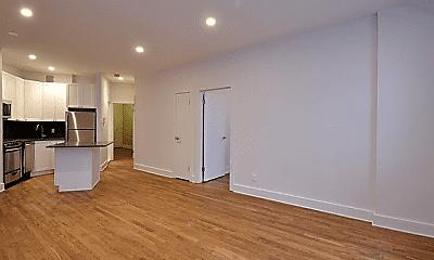 Living Room, 230 E 95th St, 1