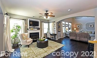 Living Room, 2085 Argentum Ave, 1