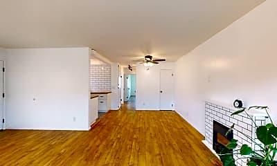 Living Room, 1247 Bryce Way, 1