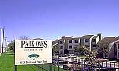 Park Oaks Condominiums, 2