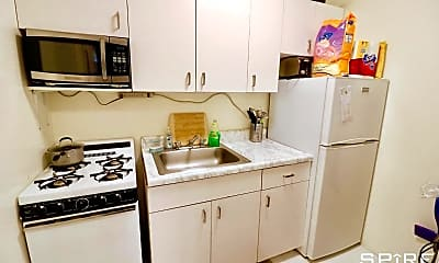 Kitchen, 20 W 75th St, 2