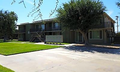 Palo Verde Apartments, 0