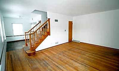 Living Room, 2315 East St, 1