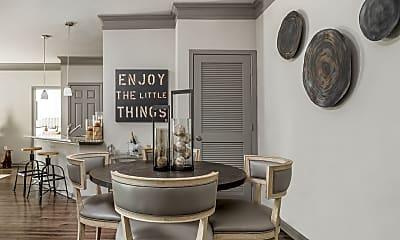 Dining Room, Waterstone at Big Creek, 0