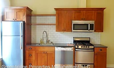 Kitchen, 1735 SE Morrison St, 1