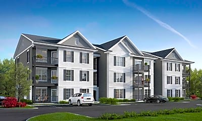 Building, Kendall Park, 0