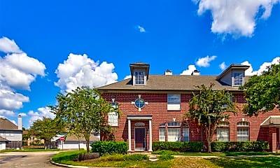 Building, 1297 El Camino Village Dr, 0