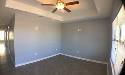 Bedroom, 3206 Hill Crest Dr, 0