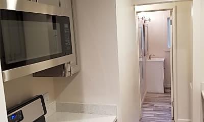 Kitchen, 2616 T St, 1