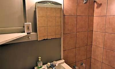 Bathroom, 6 Lincoln Ave, 2