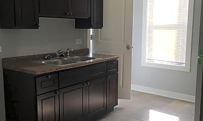 Kitchen, 214 N Homan Ave., 1