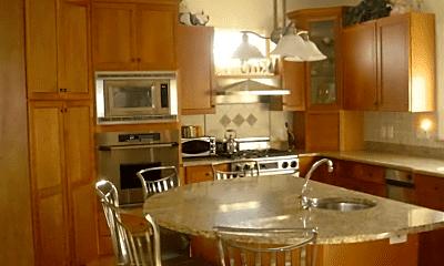 Kitchen, 6 St Paul St, 0