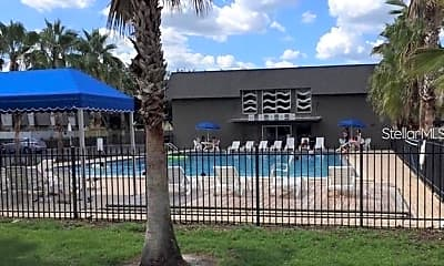 Pool, 1928 S Conway Rd, 1