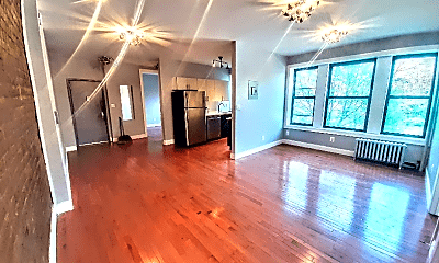 Living Room, 90 Thomas S Boyland St, 0