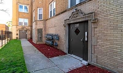 Building, 4641 W Jackson Blvd, 0